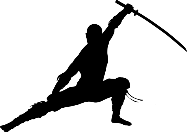 ninja metal gear